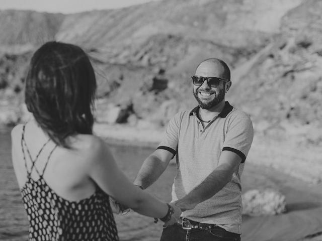 La boda de Antonio y Vanessa en Cartagena, Murcia 5