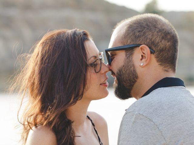 La boda de Antonio y Vanessa en Cartagena, Murcia 8