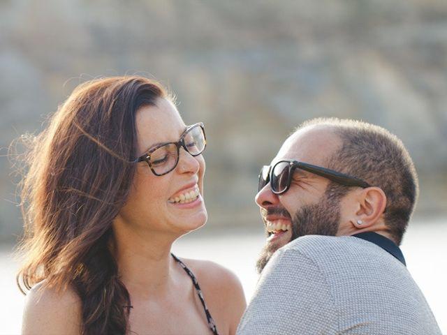 La boda de Antonio y Vanessa en Cartagena, Murcia 9
