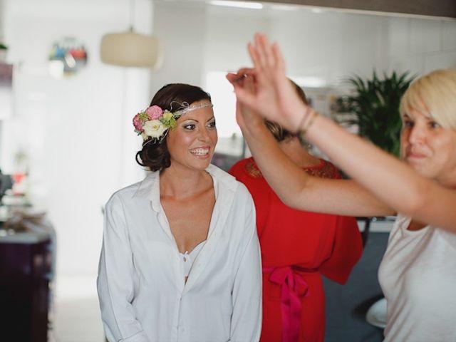 La boda de Antonio y Vanessa en Cartagena, Murcia 32