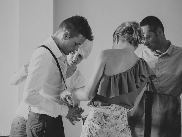 La boda de Antonio y Vanessa en Cartagena, Murcia 34