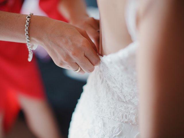 La boda de Antonio y Vanessa en Cartagena, Murcia 37
