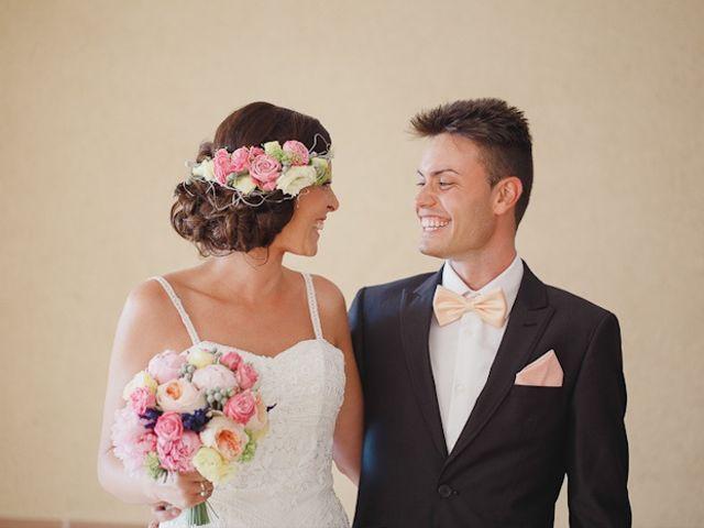 La boda de Antonio y Vanessa en Cartagena, Murcia 38