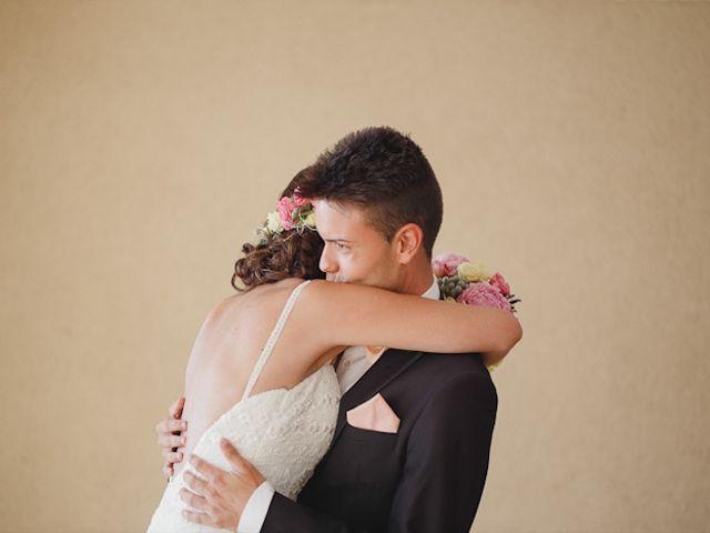 La boda de Antonio y Vanessa en Cartagena, Murcia 39