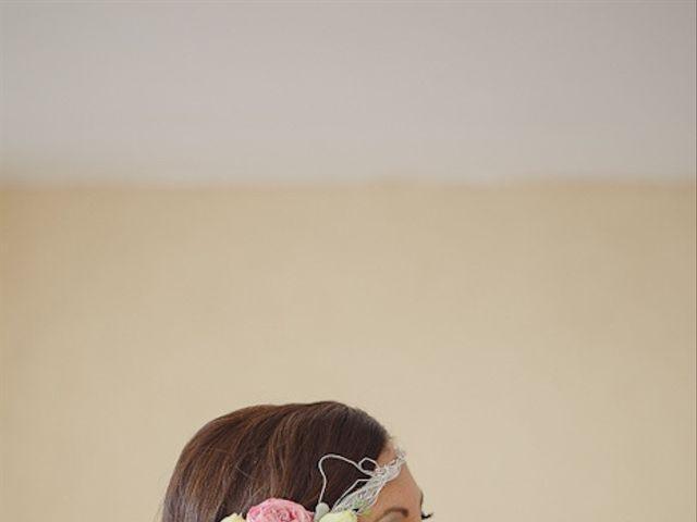 La boda de Antonio y Vanessa en Cartagena, Murcia 40