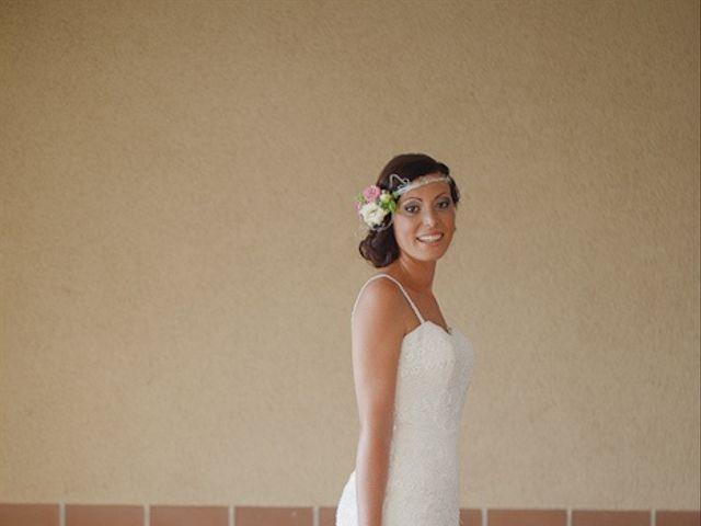 La boda de Antonio y Vanessa en Cartagena, Murcia 41