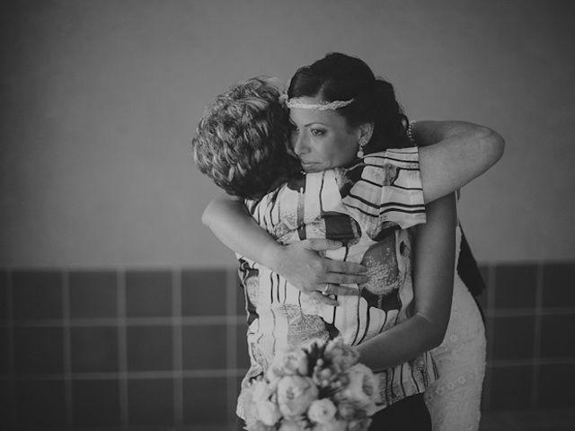 La boda de Antonio y Vanessa en Cartagena, Murcia 43