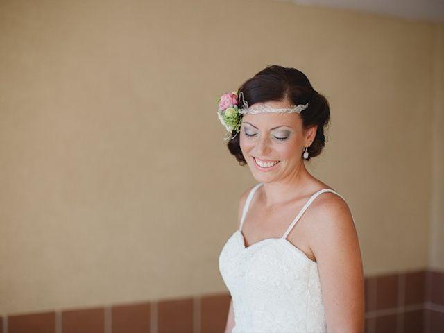 La boda de Antonio y Vanessa en Cartagena, Murcia 44