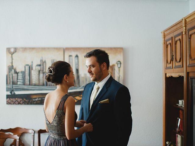 La boda de Antonio y Vanessa en Cartagena, Murcia 50