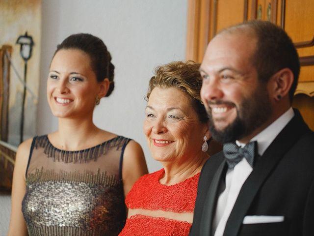 La boda de Antonio y Vanessa en Cartagena, Murcia 53