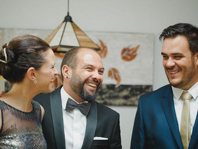 La boda de Antonio y Vanessa en Cartagena, Murcia 54