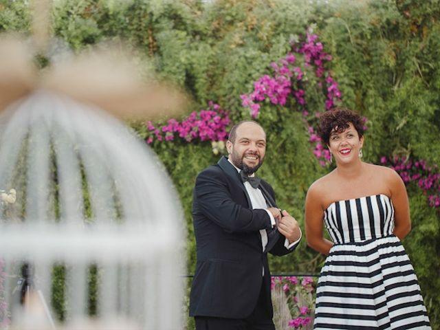 La boda de Antonio y Vanessa en Cartagena, Murcia 60