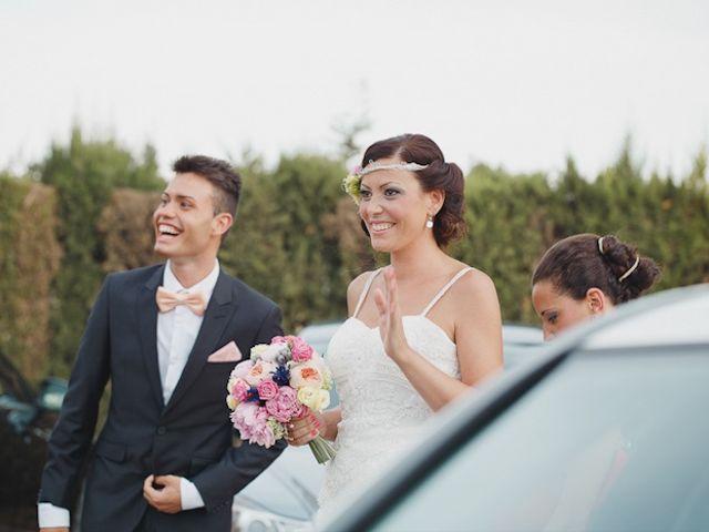 La boda de Antonio y Vanessa en Cartagena, Murcia 62