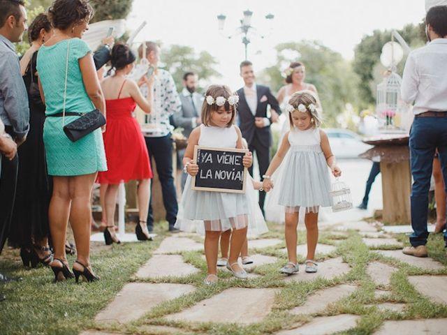 La boda de Antonio y Vanessa en Cartagena, Murcia 65