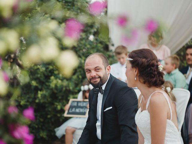 La boda de Antonio y Vanessa en Cartagena, Murcia 69