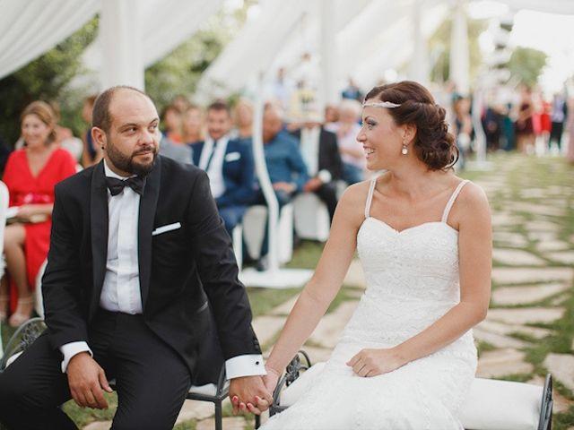 La boda de Antonio y Vanessa en Cartagena, Murcia 71