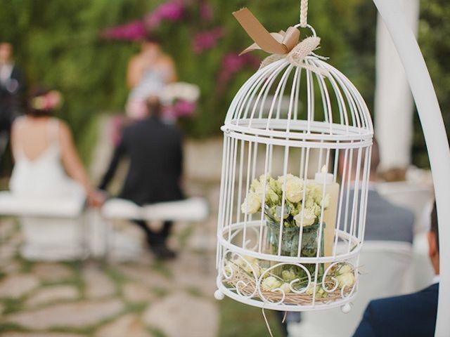 La boda de Antonio y Vanessa en Cartagena, Murcia 72