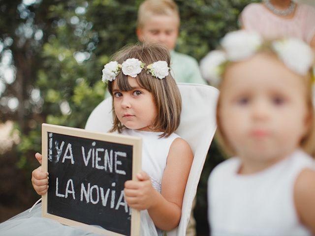 La boda de Antonio y Vanessa en Cartagena, Murcia 74