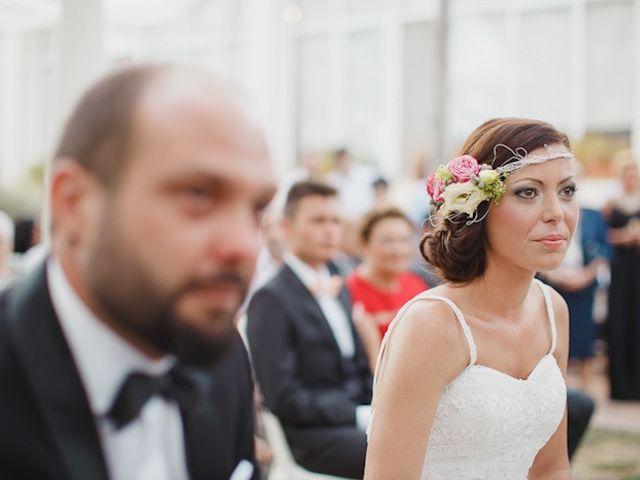 La boda de Antonio y Vanessa en Cartagena, Murcia 80