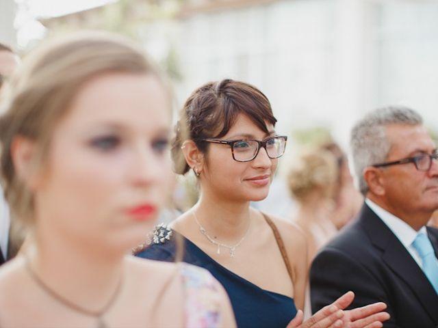 La boda de Antonio y Vanessa en Cartagena, Murcia 82
