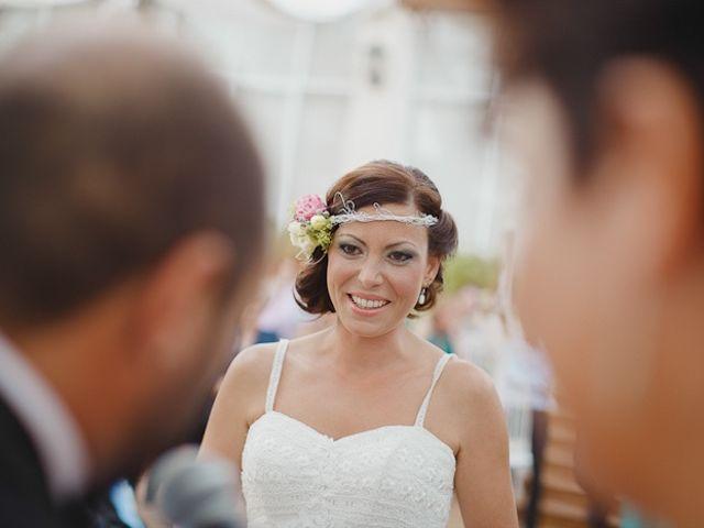 La boda de Antonio y Vanessa en Cartagena, Murcia 83