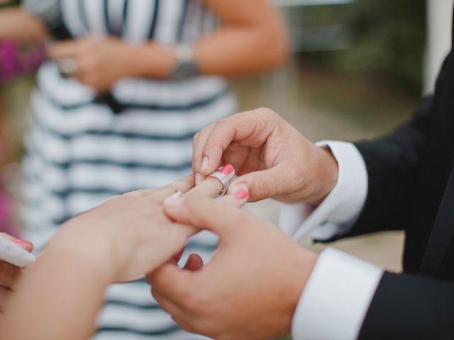 La boda de Antonio y Vanessa en Cartagena, Murcia 87