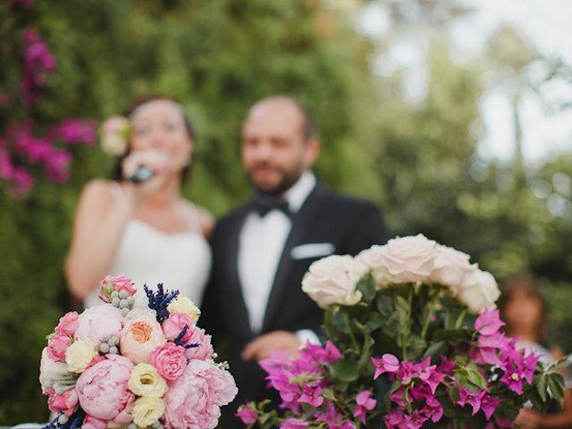 La boda de Antonio y Vanessa en Cartagena, Murcia 93