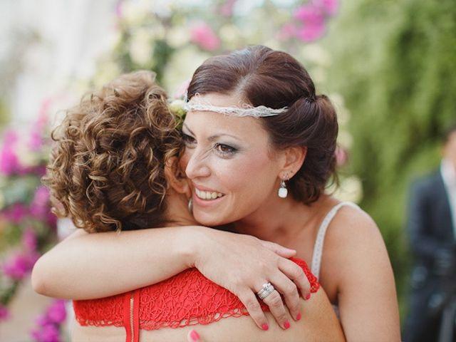 La boda de Antonio y Vanessa en Cartagena, Murcia 95
