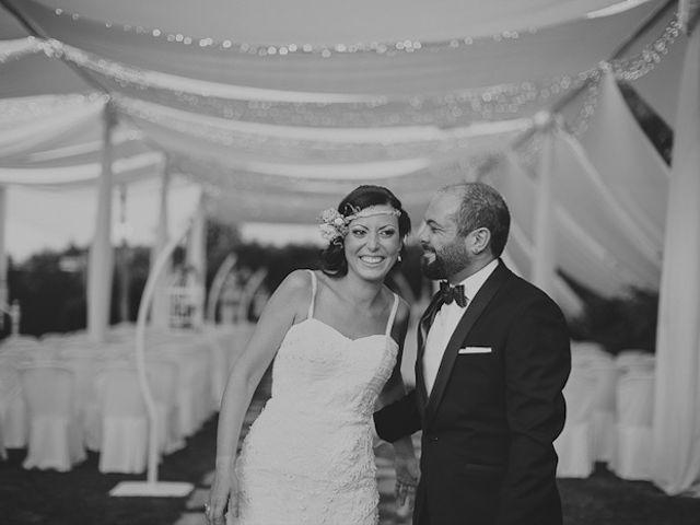 La boda de Antonio y Vanessa en Cartagena, Murcia 99