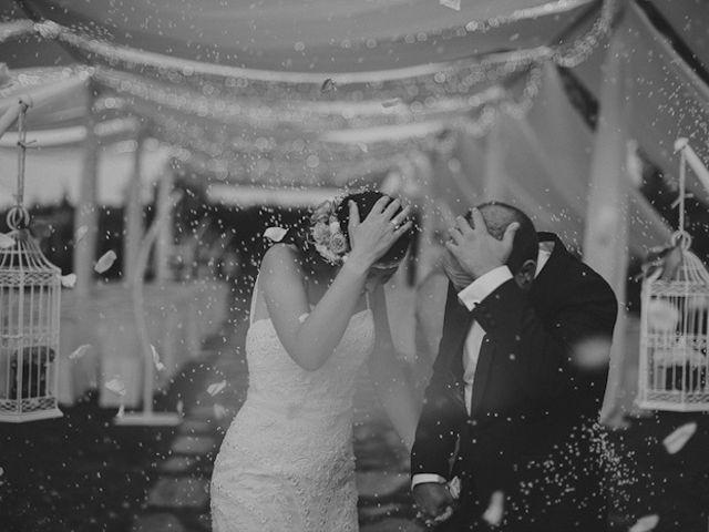 La boda de Antonio y Vanessa en Cartagena, Murcia 103