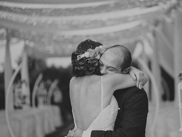 La boda de Antonio y Vanessa en Cartagena, Murcia 104