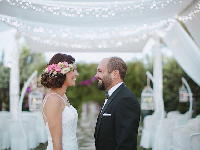 La boda de Antonio y Vanessa en Cartagena, Murcia 111