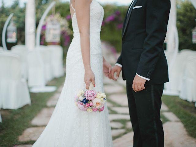 La boda de Antonio y Vanessa en Cartagena, Murcia 112
