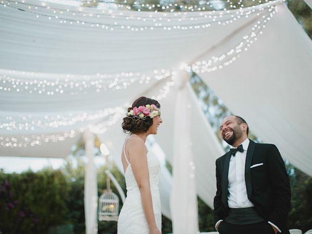 La boda de Antonio y Vanessa en Cartagena, Murcia 122