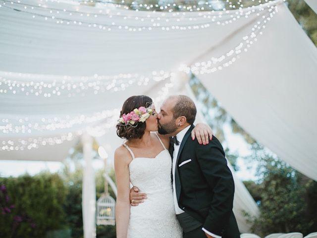 La boda de Antonio y Vanessa en Cartagena, Murcia 123