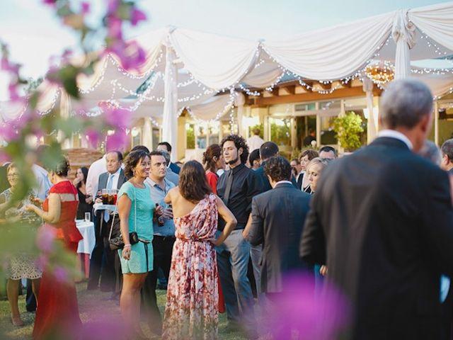 La boda de Antonio y Vanessa en Cartagena, Murcia 124