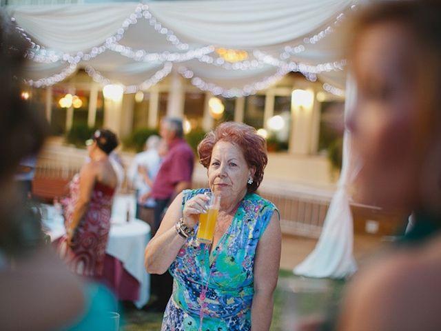 La boda de Antonio y Vanessa en Cartagena, Murcia 125