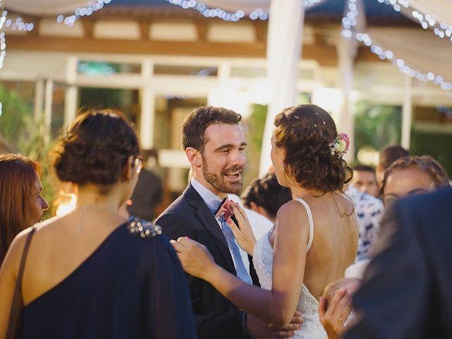 La boda de Antonio y Vanessa en Cartagena, Murcia 130