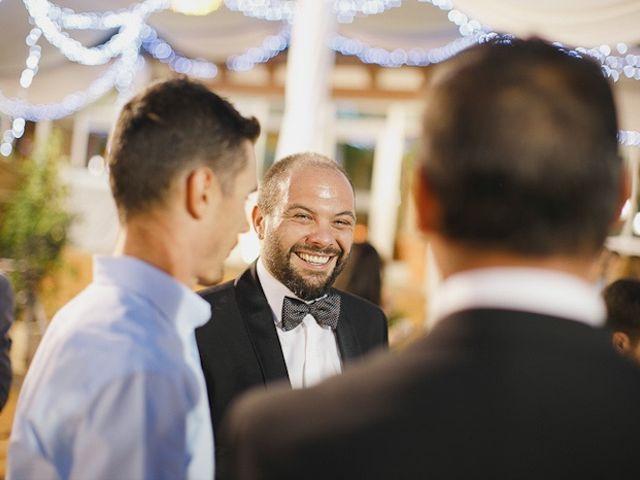La boda de Antonio y Vanessa en Cartagena, Murcia 132
