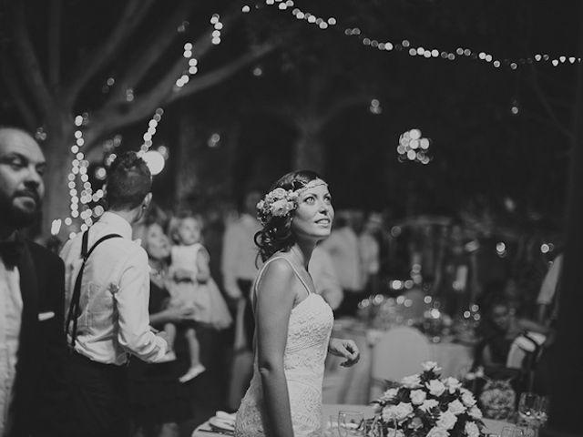 La boda de Antonio y Vanessa en Cartagena, Murcia 138