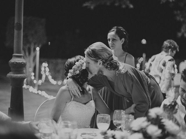 La boda de Antonio y Vanessa en Cartagena, Murcia 144