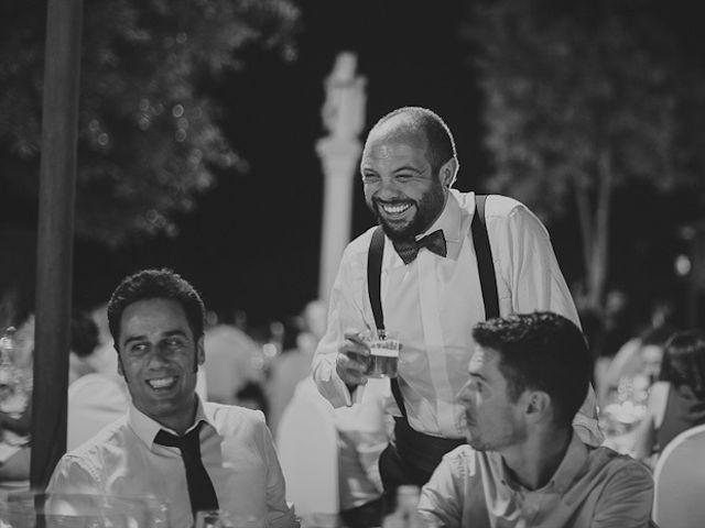 La boda de Antonio y Vanessa en Cartagena, Murcia 145