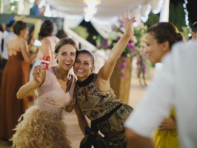 La boda de Antonio y Vanessa en Cartagena, Murcia 151