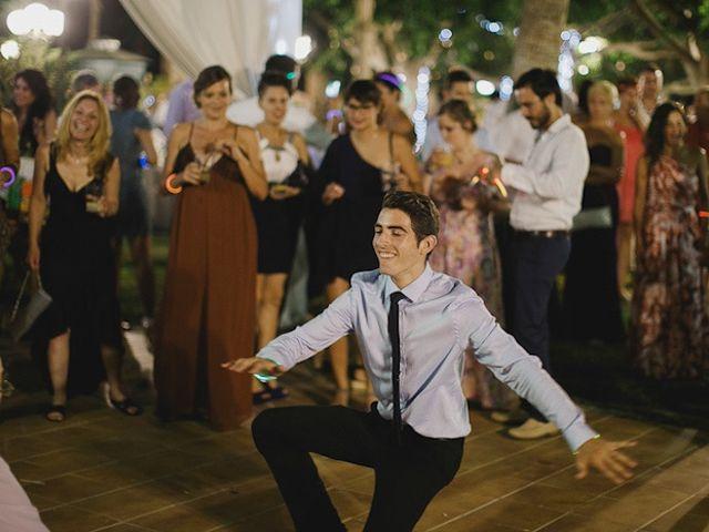 La boda de Antonio y Vanessa en Cartagena, Murcia 154