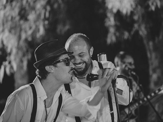 La boda de Antonio y Vanessa en Cartagena, Murcia 157
