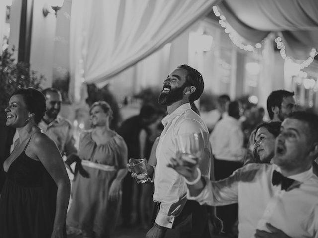 La boda de Antonio y Vanessa en Cartagena, Murcia 158