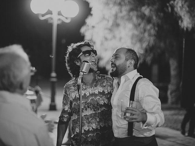 La boda de Antonio y Vanessa en Cartagena, Murcia 162