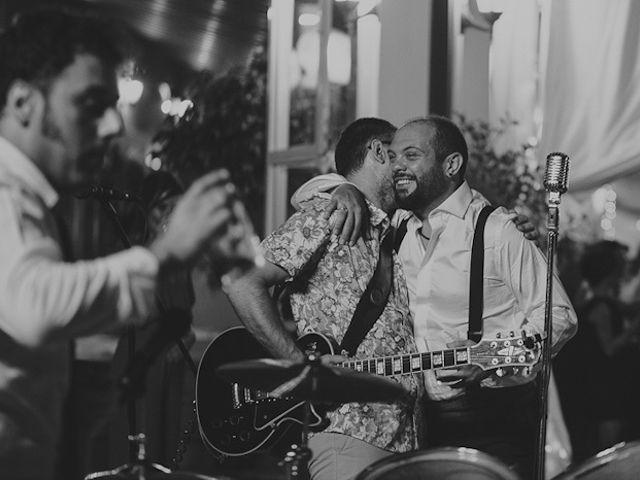 La boda de Antonio y Vanessa en Cartagena, Murcia 163