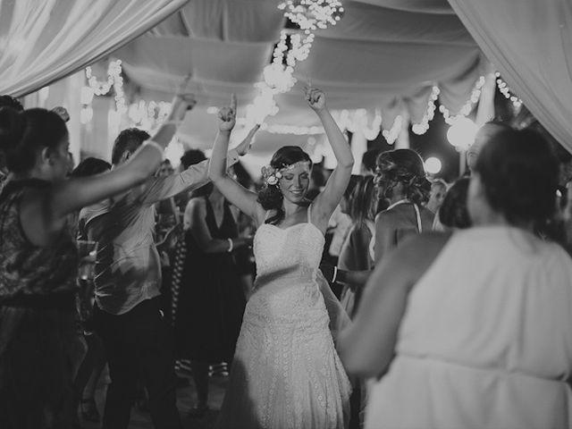 La boda de Antonio y Vanessa en Cartagena, Murcia 166