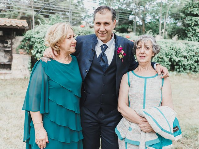 La boda de Juan y Sonia en Valdeprados, Segovia 11